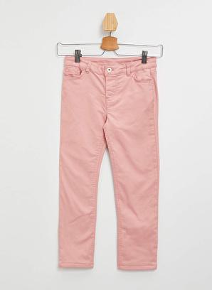 DeFacto Straight Fit Gabardin Pantolon